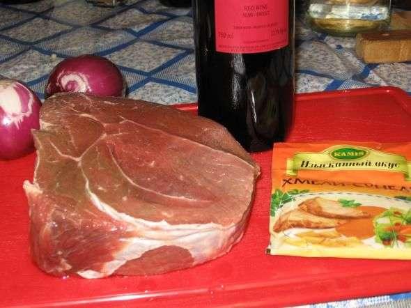 Как сделать жесткую говядину мягкой и сочной - Val-spb.ru