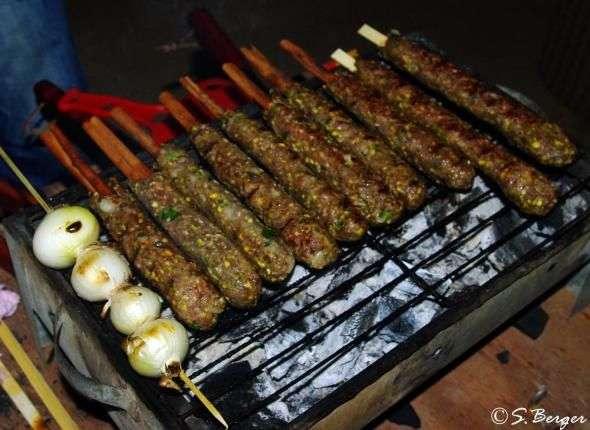 Рецепты шашлыка фото шампурами